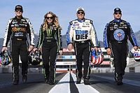 John Force Racing pauses racing activities until 2021