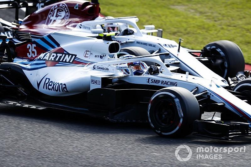 Williams: Team tie-ups