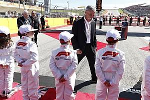 La Fórmula 1 defiende el patrocinio de casas de apuestas