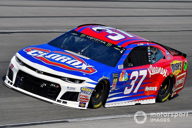 JTG Daugherty Racing unveils innovative new sponsor model