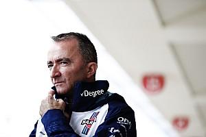 Отсрочка с новой машиной поставила под угрозу карьеру Лоу в Williams