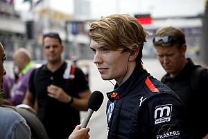 Ticktum laat laatste ronde Asian F3 Winter Series schieten