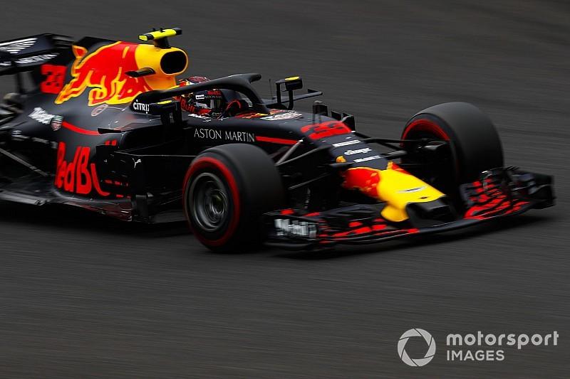 Toto Wolff: Red Bull im Japan-Grand-Prix