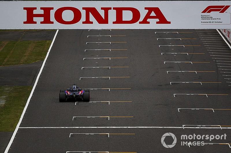 Hartley: Kötü start yarışımı berbat etti