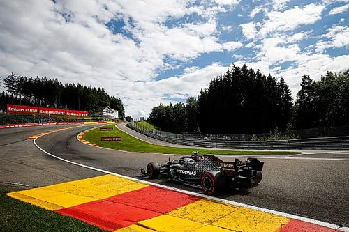 Belgian GP: Tickets, the best grandstands, where to stay and how to get there