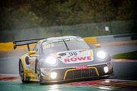 Spa 24 Saat: Tandy'nin inanılmaz sürüşü sonrasında kazanan Porsche!