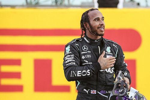Hamiltont nem fogják megállítani az FIA szabályozásai