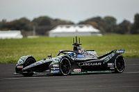 Fotos: Jaguar estrena coche y piloto en la Fórmula E