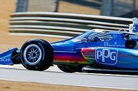 McLaughlin remains harsh critic of his IndyCar adaptation