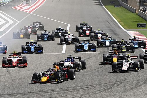 Was Formula 2's radical format switch a success?