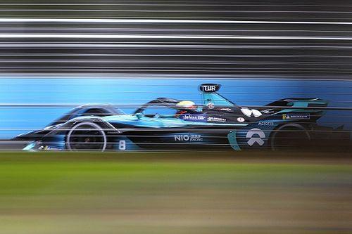 Formula E: NIO 333 Racing firma per correre con le Gen3
