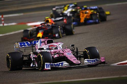 A Racing Point korábbi szponzora a Haasszal tárgyal – német sajtó