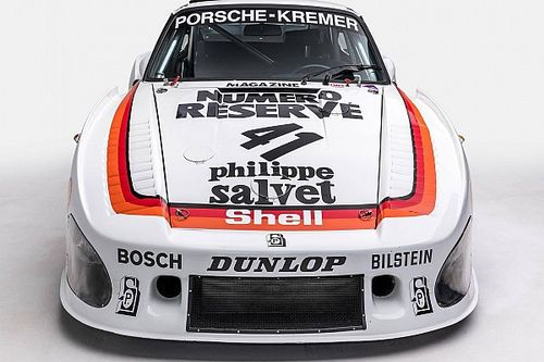 Porsche showcases top five funniest race car nicknames