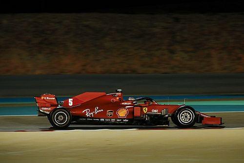 Vettel nem akarja ezeket a gumikat 2021-ben az autókon látni