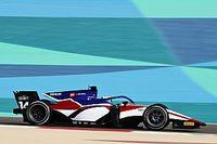 David Beckmann Tercepat di Sesi II Tes F2 Bahrain