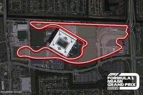 Miami Grand Prix joins 2022 F1 calendar