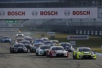 """Ekstrom """"worried"""" pay drivers could flood GT3-based DTM"""