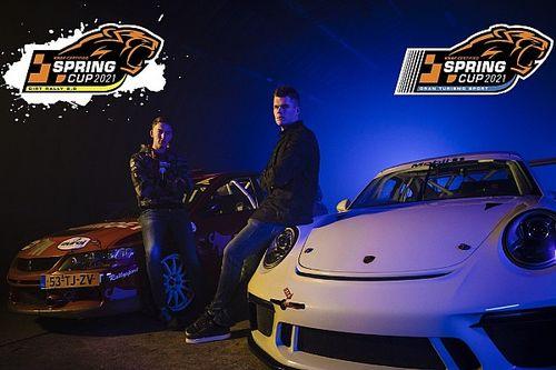 LIVE: Race 6 van de KNAF Digital Spring Cup op Laguna Seca