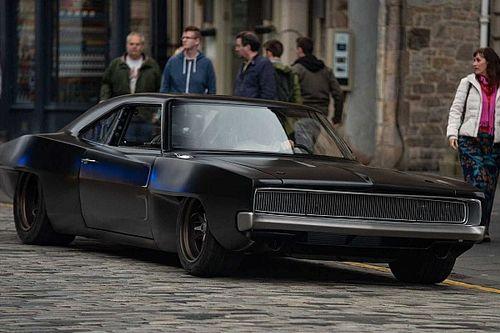 Fast 9 filminde yer alacak önemli otomobiller