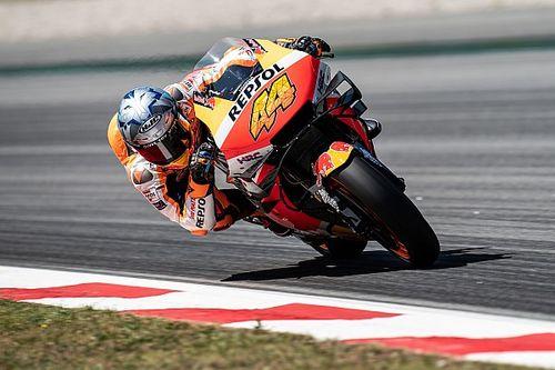 Honda doesn't need new bike to fix 2021 MotoGP woes – Espargaro