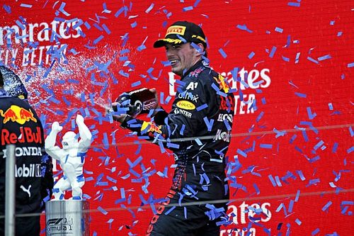 Mondiale F1 2021: Verstappen va a +12 su Hamilton