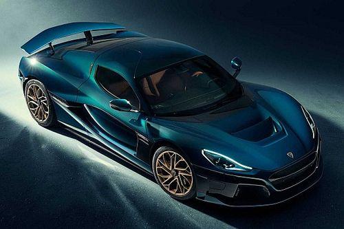 Dünyanın en iyi hızlanma değerlerine sahip otomobili tanıtıldı!