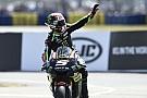 MotoGP Зарко: Лидируя в Ле-Мане, я вспомнил, как упал в Катаре
