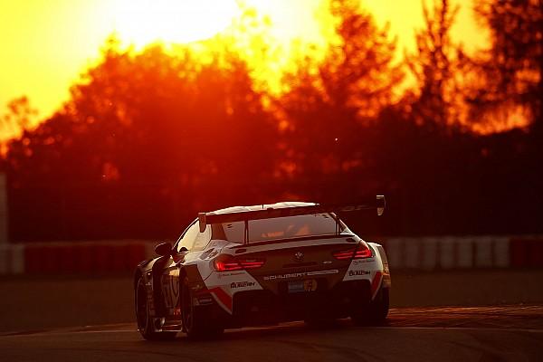 Langstrecke News Schubert-BMW nach 6 Stunden mit beiden Autos in den Top 20