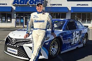 NASCAR Cup Breaking news 2017 Daytona 500 to be Michael Waltrip's final NASCAR race