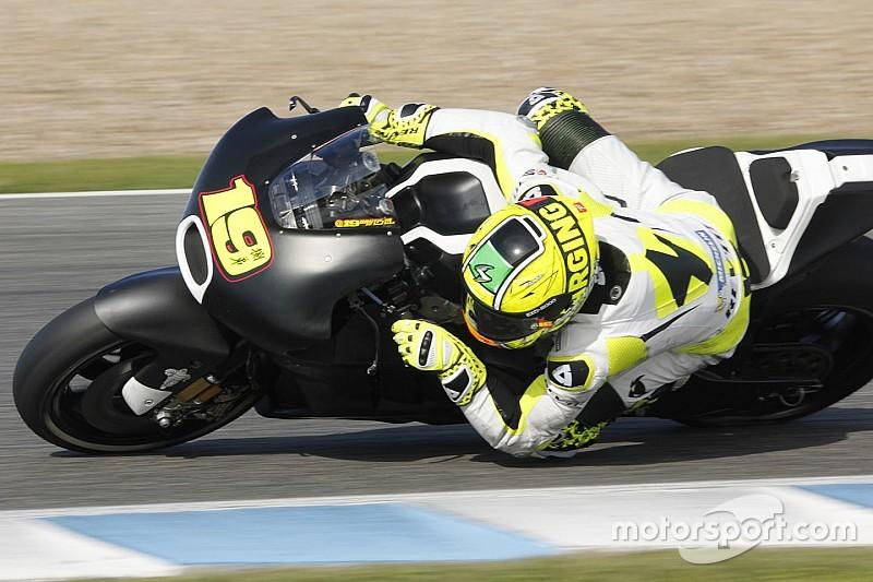 MotoGP: Баутіста розраховує на місце у топ-5