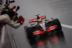 Як поява Хемілтона в McLaren у 2007-му шокувала колектив
