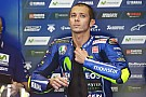 MotoGP Rossi: Thinking about title