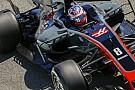 Formule 1 Grosjean : Impossible de doubler sans gros risques à Monaco