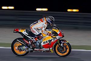 MotoGP Réactions Pedrosa reste discret mais en veut plus à Losail