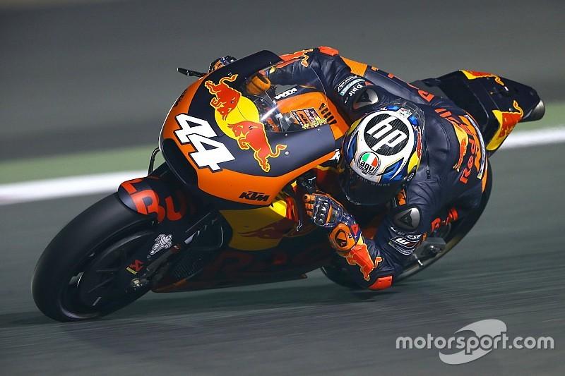 KTM отказалась использовать последнюю версию двигателя в гонках