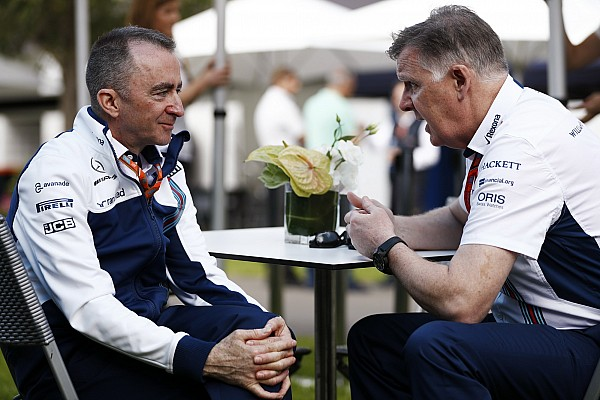 Formula 1 Son dakika Williams: Liberty para ödülünü daha adil dağıtmalı