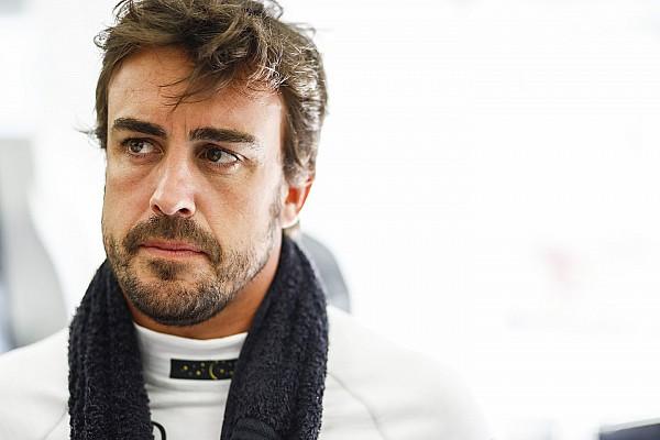 IndyCar Interview Kurt Busch: Alonso sera