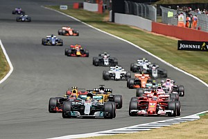 FIA imposes fresh oil burn limits in Formula 1