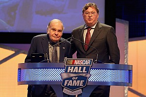 NASCAR Special feature Where are they now? - Recapping those featured so far