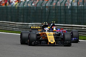 Formula 1 Breaking news Palmer believes Alonso deserved a penalty