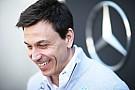 Вольф: Формула Е сможет бороться с Ф1 по популярности
