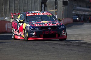 Supercars Breaking news Whincup avoids penalty for Winterbottom clash