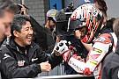 【MotoGP】岡田忠之「中上には大排気量バイクが合う。期待できる」