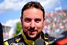 NASCAR Canada Andrew Ranger scores first Pinty's Series win since 2016 in Quebec