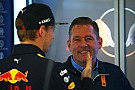 Fórmula 1 Após punição, Jos Verstappen acusa FIA de ajudar Ferrari