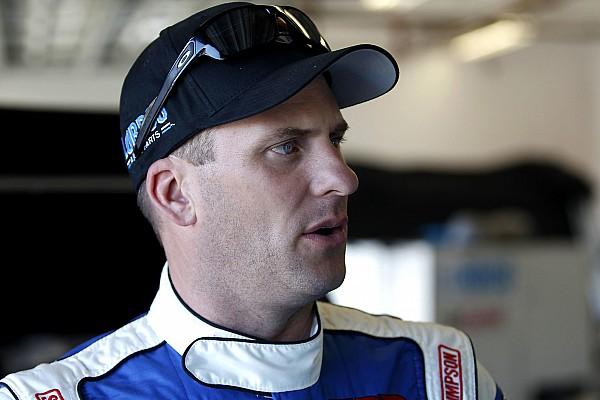 NASCAR Cup Breaking news D.J. Kennington finds speed in final practice at Daytona