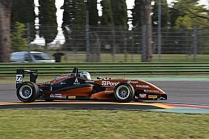 ALTRE MONOPOSTO Gara F2 Italian Trophy: Riccardo Ponzio trionfa a Spa davanti a Bracalente