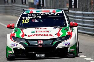 WTCC Motorsport.com hírek WTCC: Monteiro Japánban sem áll rajthoz!