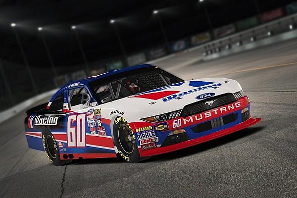NASCAR XFINITY Preview Roush Fenway protege Ty Majeski prepares for Xfinity debut