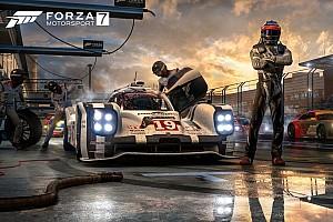 Симрейсинг Новость Представлена Forza Motorsport 7